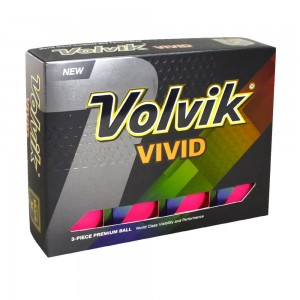 Volvik Vivid - Todo Golf tienda de golf México