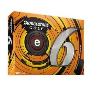 Bridgestone E6 - Todo Golf tienda de golf México