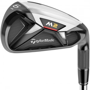 TaylorMade M2 2016 4-PW,AW