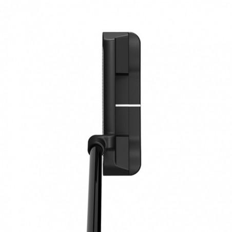 Putter Odyssey O-Works Black 1 - Todo Golf tienda de golf México