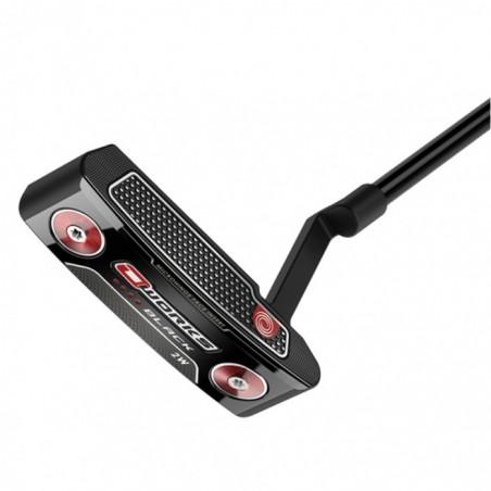 Putter Odyssey O-Works Black 2W - Todo Golf tienda de golf México
