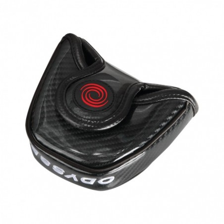 Putter Odyssey O-Works Black 3T - Todo Golf tienda de golf México