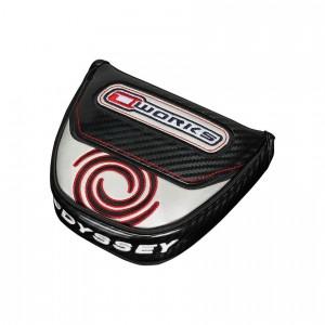 Putter Odyssey O-Works Red 7 - Todo Golf tienda de golf México