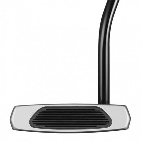 Putter TaylorMade Spider Arc Silver - Todo Golf tienda de golf México