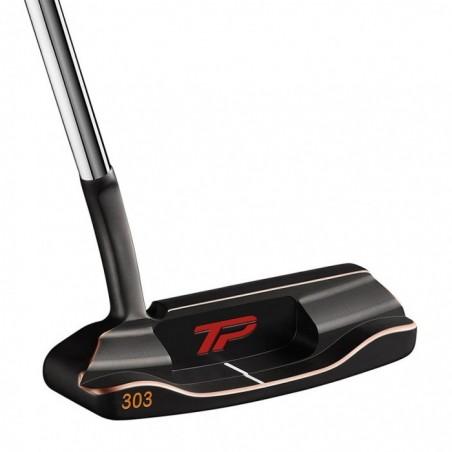 Putter TaylorMade TP Black Juno - Todo Golf tienda de golf México