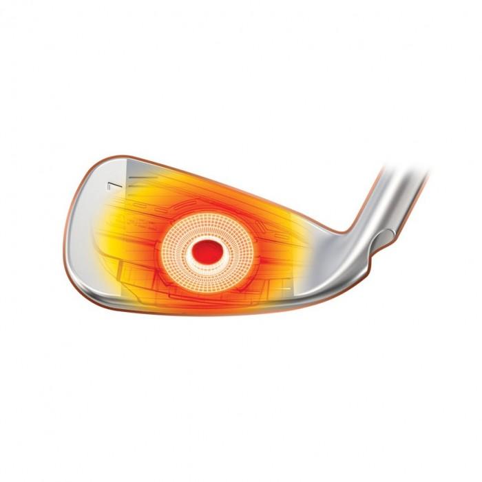 Set de Fierros Ping G400 - Todo Golf tienda de golf México