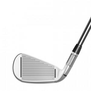 Set de Fierros TaylorMade M CGB - Todo Golf tienda de golf México