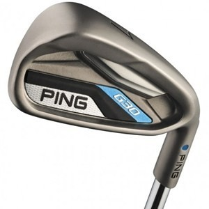 Ping G30 5-PW,SW,LW