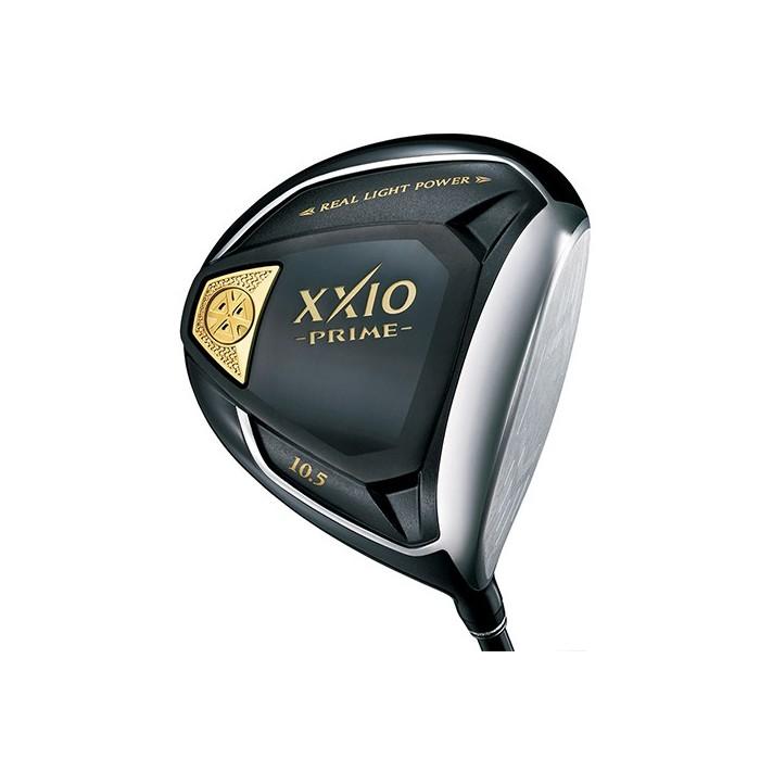 Driver XXIO Prime - Todo Golf tienda de golf México