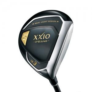Madera XXIO Prime - Todo Golf tienda de golf México