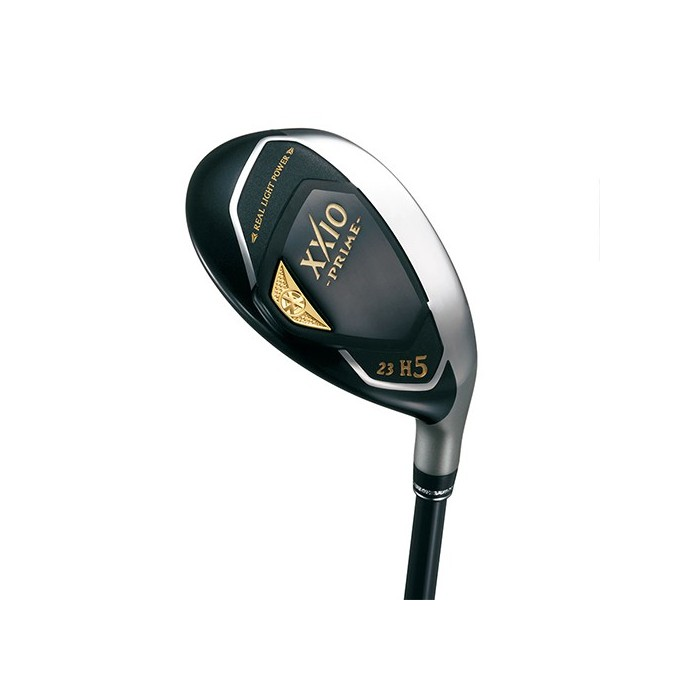 Híbrido XXIO Prime - Todo Golf tienda de golf México