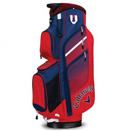 Bolsa Callaway Chev 18 - Todo Golf tienda de golf México