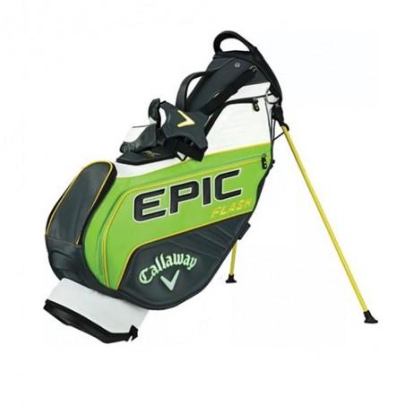 Callaway Epic Flash Staff Stand Bag - Todo Golf tienda de golf México
