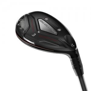 Híbrido Callaway Big Bertha 2019 - Todo Golf tienda de golf México