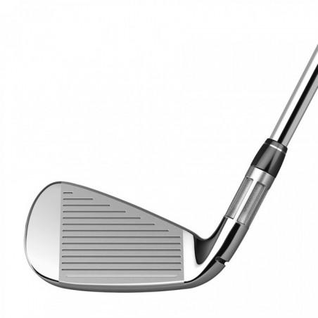 Set de Fierros TaylorMade M6 4-PW - Todo Golf tienda de golf México