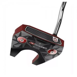 Putter Odyssey OWORKS RED 7 - Todo Golf tienda de golf México
