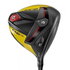 Driver Cobra F9 Speedback - Todo Golf tienda de golf México