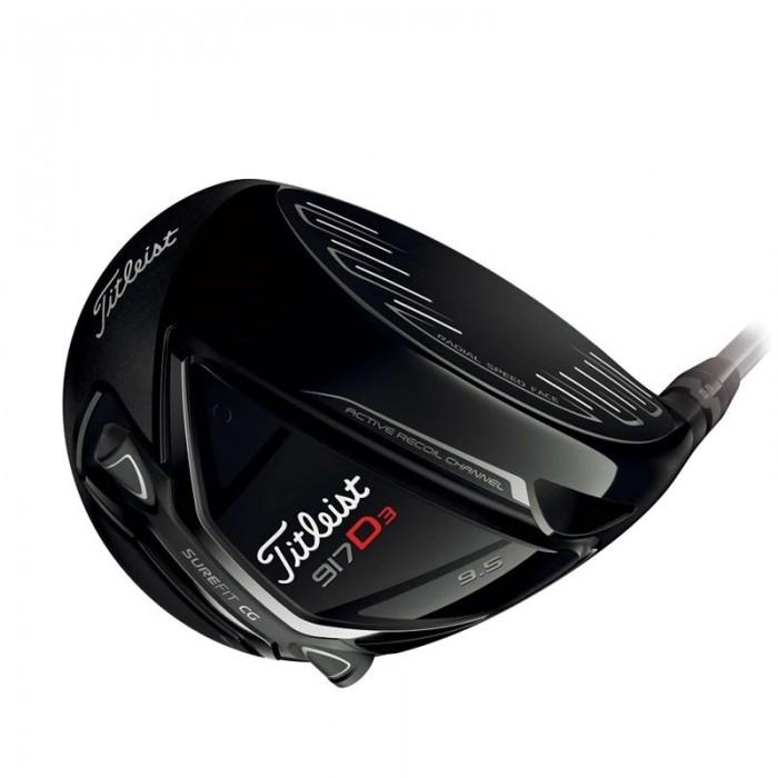 Titleist 917 D3 - Todo Golf tienda de golf México
