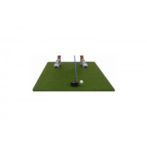 Tapete de Practica  36x60 pulgadas - Todo Golf tienda de golf México