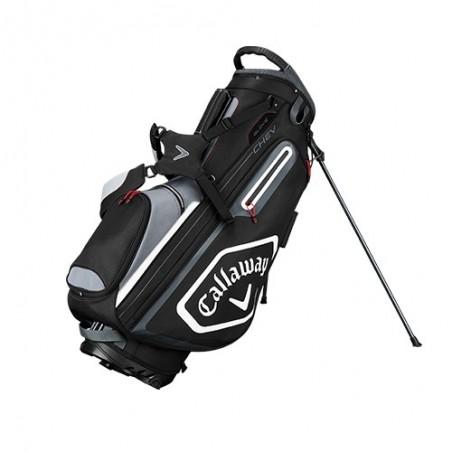 Callaway Chev Stand Bag 2020 - Todo Golf tienda de golf México