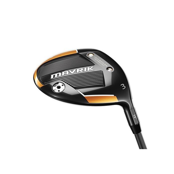 Madera Callaway Mavrik - Todo Golf tienda de golf México