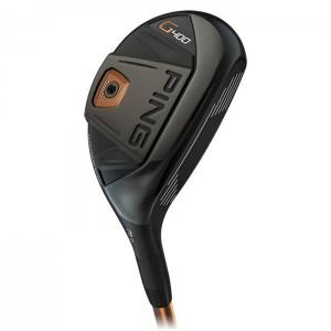 Híbrido Ping G400 - Todo Golf tienda de golf México