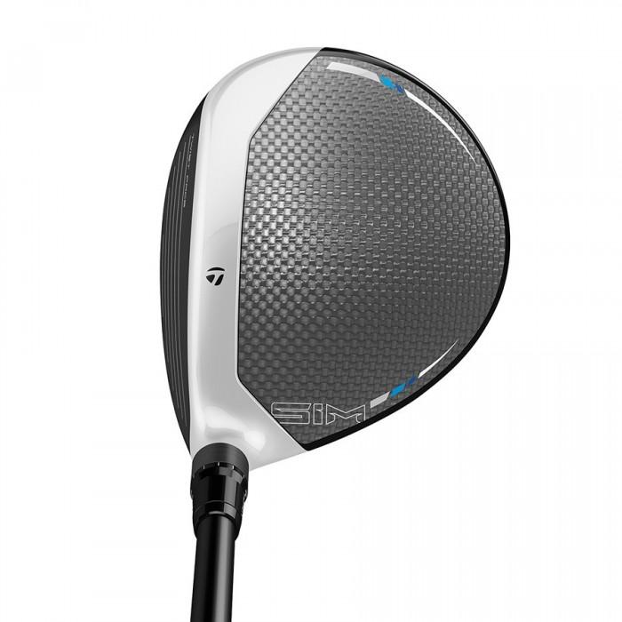 Madera Taylor Made SIM - Todo Golf tienda de golf México