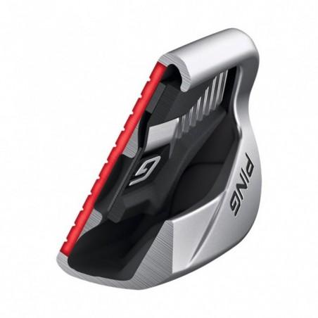 Set de Fierros Ping G410 5-UW - Todo Golf tienda de golf México