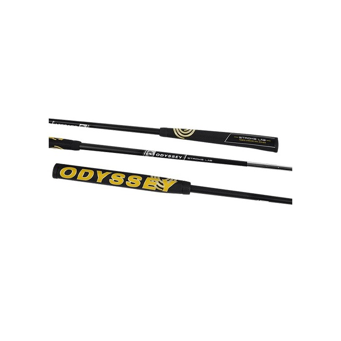 Odyssey Stroke Lab Double Wide Putter - Todo Golf tienda de golf México