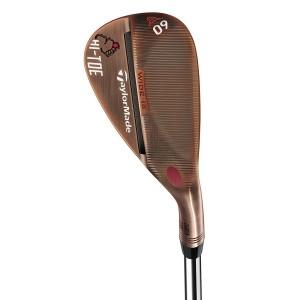 TaylorMade Hi-Toe Big Foot - Todo Golf tienda de golf México