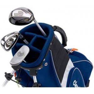 Cleveland CGD Junior Set 4pcs de 4 a 6 - Todo Golf tienda de golf México