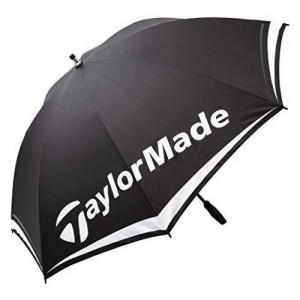 Sombrilla TaylorMade 60 pulgadas Single Canopy - Todo Golf tienda de golf México