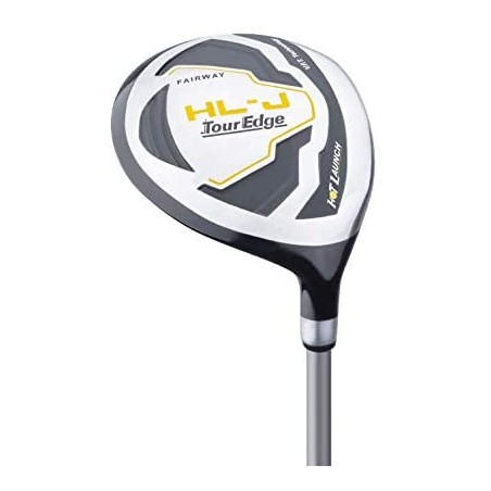 Tour Edge HL-J Junior Set de 3 a 6 - Todo Golf tienda de golf México