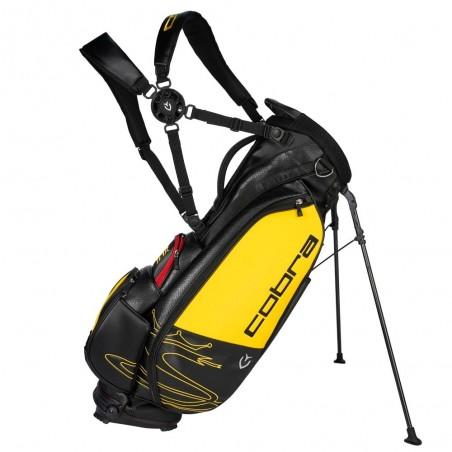 Cobra Speedback Stand Bag - Todo Golf tienda de golf México