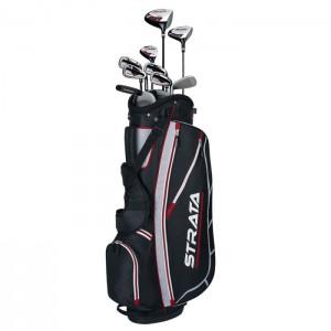 Set Strata completo 12 pcs - Todo Golf tienda de golf México