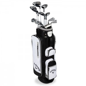 Callaway Solaire 16pcs - Todo Golf tienda de golf México