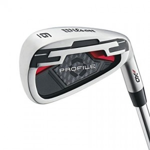 Wilson Profile - Todo Golf tienda de golf México