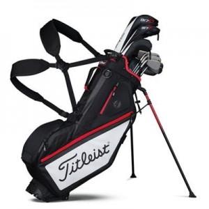 Titleist Players 4 - Todo Golf tienda de golf México