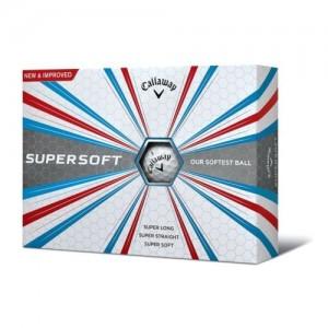 Callaway SuperSoft - Todo Golf tienda de golf México