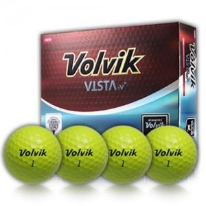 Volvik Vista IV - Todo Golf tienda de golf México