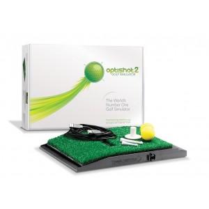 Simulador Optishot 2 - Todo Golf tienda de golf México