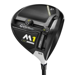 TaylorMade M1 2017