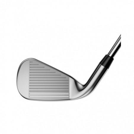 Callaway Rogue Set de Fierros 4-PW - Todo Golf tienda de golf México