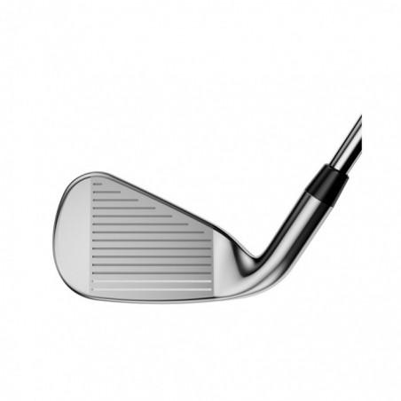 Callaway Rogue X Set de Fierros 4-PW - Todo Golf tienda de golf México