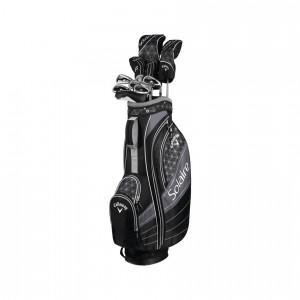 Callaway Solaire 18 11 Piezas - Todo Golf tienda de golf México