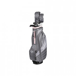 Callaway Solaire 18 8 Piezas - Todo Golf tienda de golf México