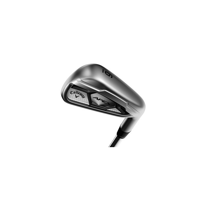 Callaway APEX Forged 4-PW