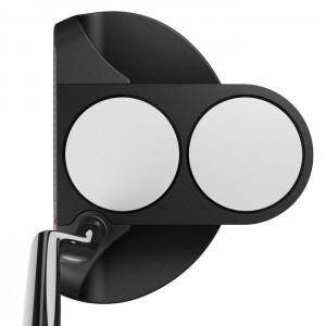 Putter Odyssey O-Works Black 3T