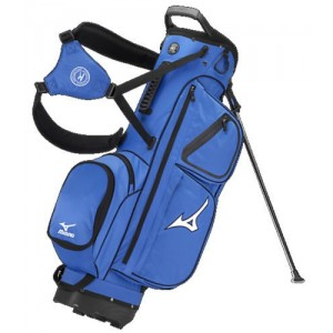 Mizuno Azul stand - Todo Golf tienda de golf México